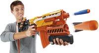 Nerf Elite pistolet Demolisher 2 en 1-Image 1