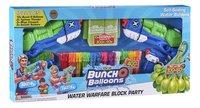 Zuru Bunch O Balloons - Water Warfare Block Party-Linkerzijde