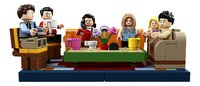LEGO Ideas Friends 21319 Central Perk-Afbeelding 1