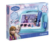 Travel Quiz Disney Frozen-Vooraanzicht