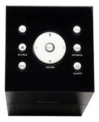 Denver wekkerradio CRD-510 DAB+  -Bovenaanzicht