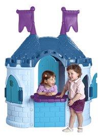 Feber speelhuisje Disney Frozen II kasteel-Afbeelding 2