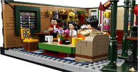 LEGO Ideas Friends 21319 Central Perk-Afbeelding 2