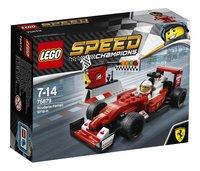 LEGO Speed Champions 75879 Scuderia Ferrari SF16-H