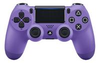 Sony controller PS4 Dualshock 4 Electric Purple-Vooraanzicht