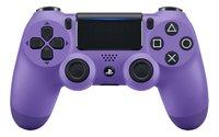 Sony manette PS4 DualShock 4 Electric Purple-Avant