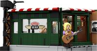 LEGO Ideas Friends 21319 Central Perk-Afbeelding 3