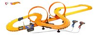 Circuit Hot Wheels Slot Car Track Set