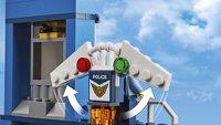 LEGO City 60210 Luchtpolitie luchtmachtbasis-Afbeelding 1