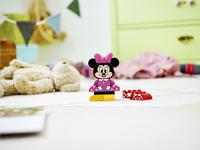 LEGO DUPLO 10897 Mijn eerste Minnie creatie-Afbeelding 1