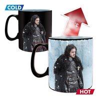 Mok Heat Changing Game of Thrones-Vooraanzicht