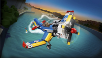 LEGO Creator 3-in-1 31094 Racevliegtuig-Afbeelding 1