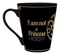 Geschenkset Game of Thrones I am a Khaleesi-Vooraanzicht