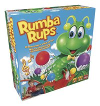 Rumba Rups-Vooraanzicht