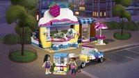 LEGO Friends 41366 Olivia's Cupcake Café-Afbeelding 2