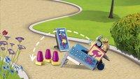 LEGO Friends 41383 Olivia's hamsterspeelplaats-Afbeelding 2