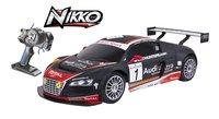 Nikko auto RC Audi R8 LMS