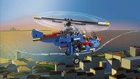 LEGO Creator 3-in-1 31094 Racevliegtuig-Afbeelding 4