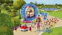 LEGO Friends 41383 Olivia's hamsterspeelplaats-Afbeelding 4