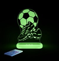 Aloka nachtlampje Sleepy Lights Football