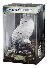Harry Potter figurine Magical Creatures n°1 Hedwige-Côté droit
