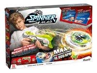 Spinner M.A.D. Single Shot Blaster - Thunder-Linkerzijde