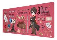 Tapis de souris Harry Potter XL-Côté droit