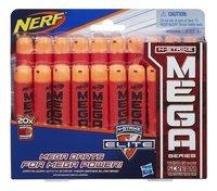 Nerf Elite N-Strike Mega Refill - 20 pièces-Avant