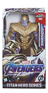 Hasbro actiefiguur Avengers Titan Hero Series Thanos-Vooraanzicht