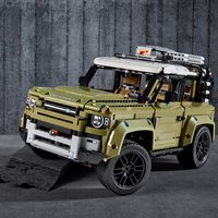 LEGO Technic 42110 Land Rover Defender-Afbeelding 4