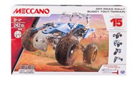 Meccano Off-Road Rally