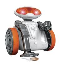 Clementoni Science et Jeu Mon Robot programmable-Avant