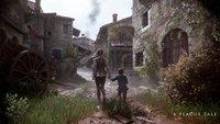 PS4 A Plague Tale: Innocence ENG/FR-Afbeelding 1