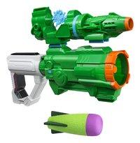 Nerf blaster Avengers Assembler Gear Hulk-Vooraanzicht