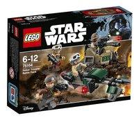 LEGO Star Wars 75164 Pack de combat des soldats de la Résistance