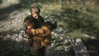 PS4 A Plague Tale: Innocence FR/ANG-Image 2
