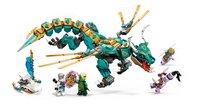 LEGO Ninjago 71746 Le dragon de la jungle-Détail de l'article