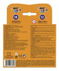 Bic Kids set de coloriage - 30 pièces-Arrière