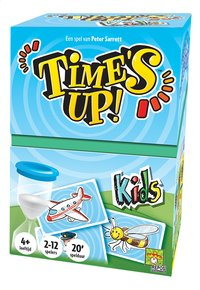 Time's Up! Kids-Rechterzijde