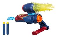 Nerf blaster Avengers Assembler Gear Captain Marvel-Vooraanzicht