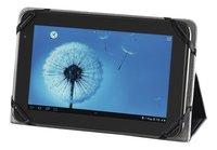 Hama housse universelle pour tablette Strap 10.1/ noir-Détail de l'article