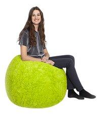 Zitzak Fluffy Lime-Afbeelding 1