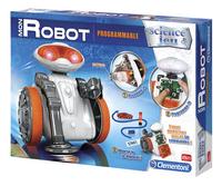 Clementoni Science et Jeu Mon Robot programmable-Côté droit