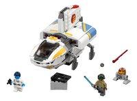 LEGO Star Wars 75170 Le Fantôme