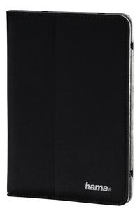 Hama housse universelle pour tablette Strap 10.1/ noir-Côté droit
