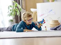 LEGO Creator 3-in-1 31094 Racevliegtuig-Afbeelding 7