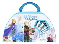 Tekenkoffer Disney Frozen 2 Carry Along Art Case-Vooraanzicht