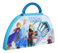 Tekenkoffer Disney Frozen 2 Carry Along Art Case-Linkerzijde
