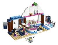 LEGO Friends 41366 Olivia's Cupcake Café-Linkerzijde