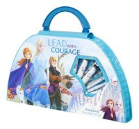 Tekenkoffer Disney Frozen 2 Carry Along Art Case-Rechterzijde